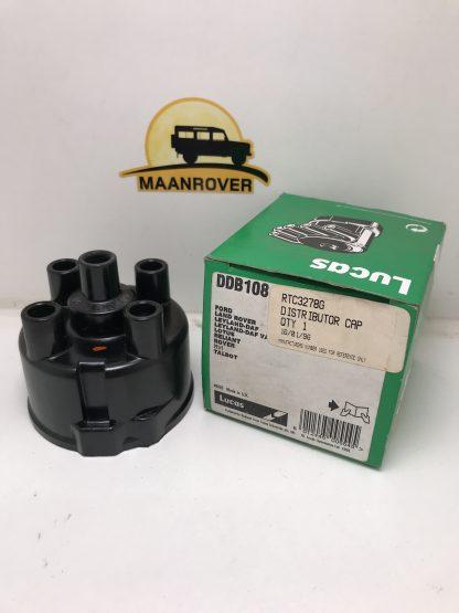 RTC3278 Distributor Cap