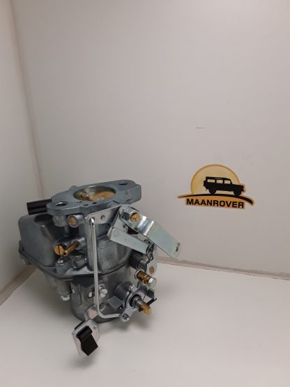 ERC2886 Zenith Carburettor