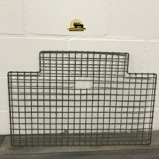 Grille metaal Land Rover