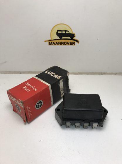 575395 Fuse Box Land Rover Series III