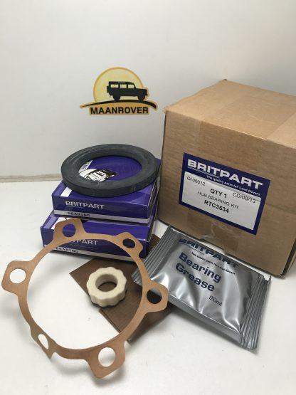 RTC3534 Hub Bearing Kit