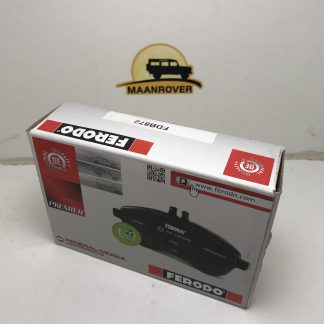 SFP000280 Brakepads Defender