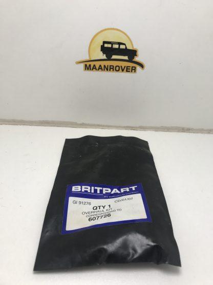 607726 Brake Mastercylinder Overhaul kit
