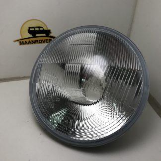 "STC1210 Headlamp 7"" H4"