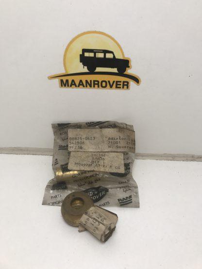 542506 Adaptor for Oilpressure Sender S111