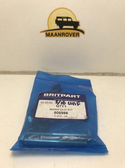 606988 Exhaust Manifold Mounting Kit
