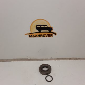 Washer and Retainer Ring