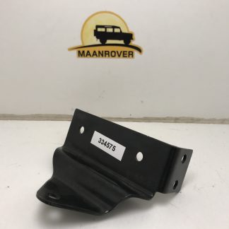 Steel bracket for 2nd seat row installation Land Rover Series 109